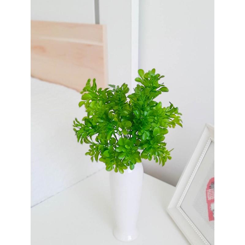 Самшит искусственный, зеленый