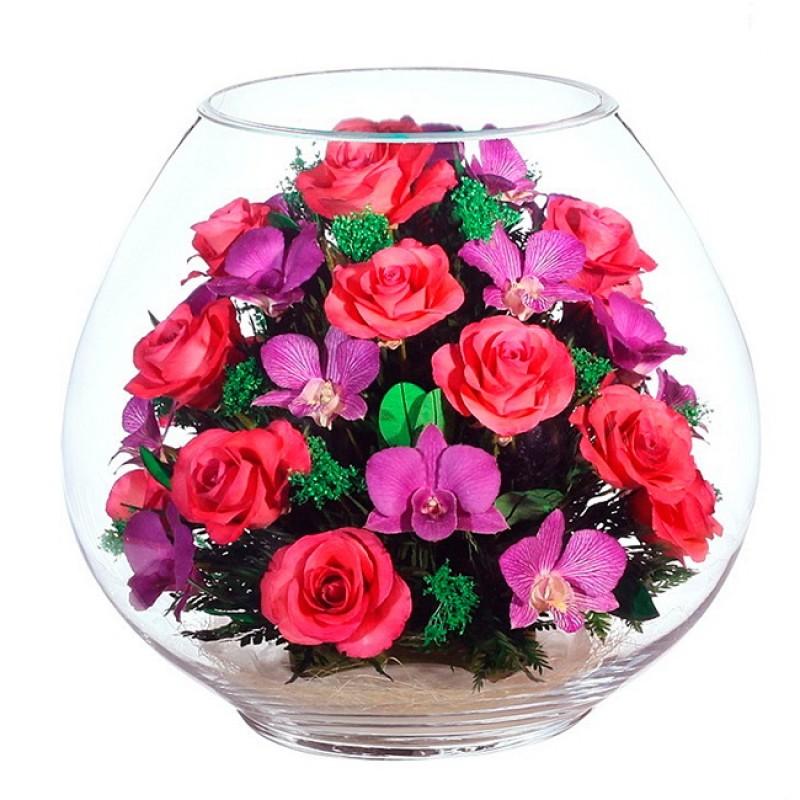 Цветы в вакууме NFBBM5
