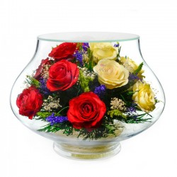 Цветы в вакууме NFLLR5c-02