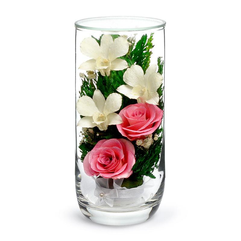Интернет магазин цветы в вакууме купить