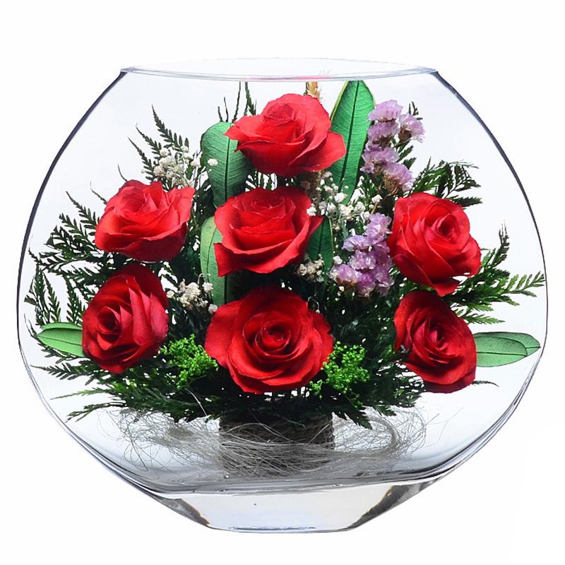 Интернет магазин цветы в вакууме купить, цветов гавайи купить